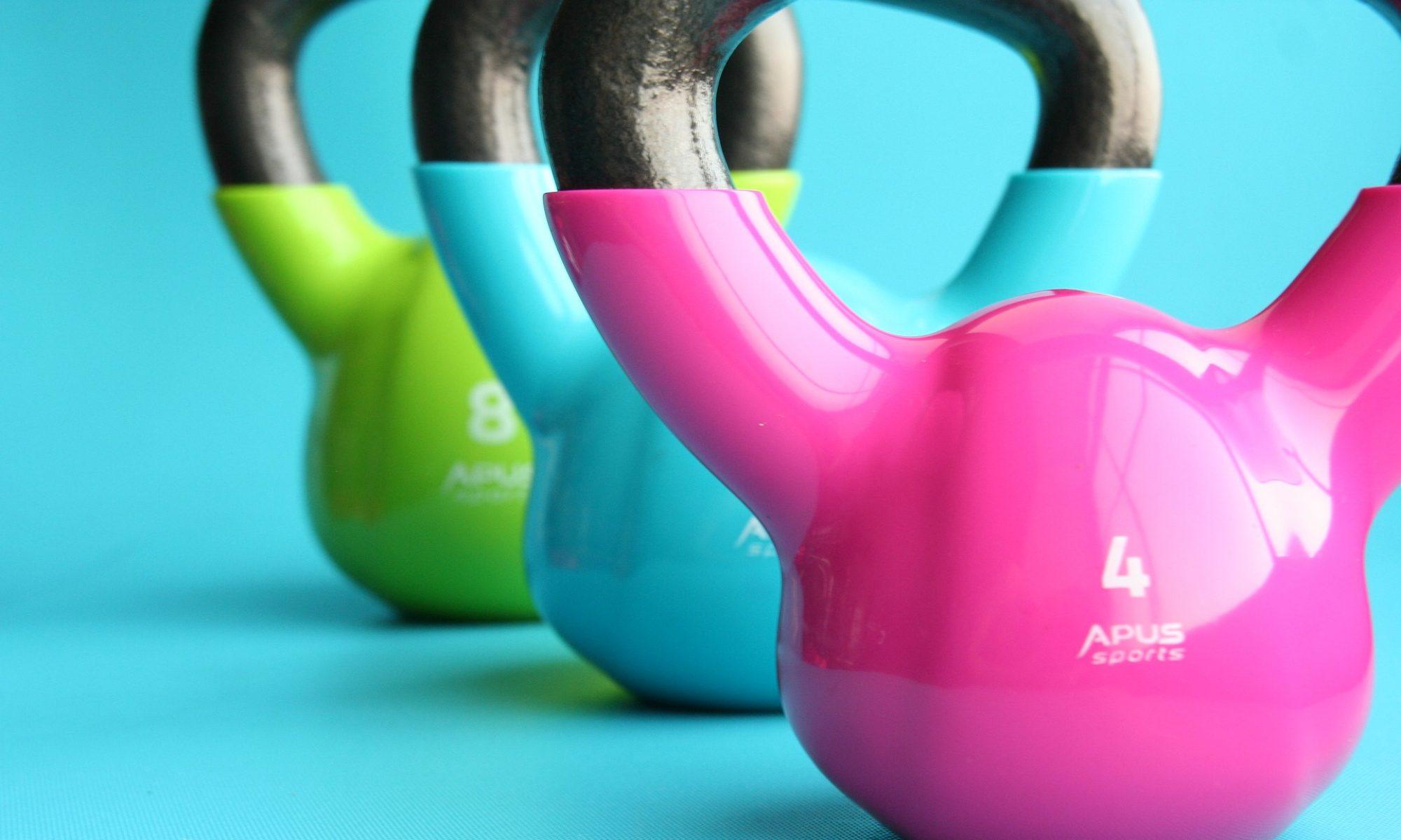 AR1 Fitness Training